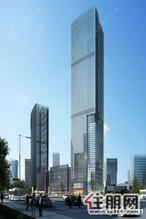 地铁2号线江景写字楼+500强物业保驾护航+投资自用顶呱呱