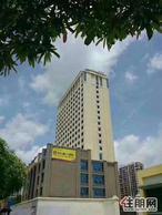 青秀区南宁三中凤岭南4星级酒店,总价8万轻松做房东,月租金1000.小投资大回报