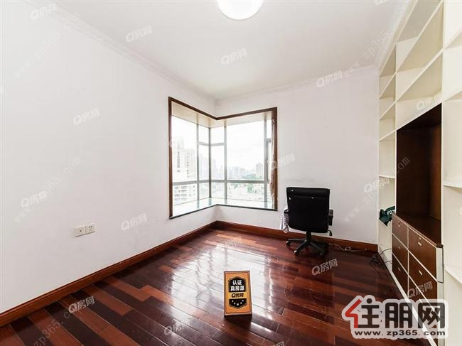 锦绣花园二期高层西南向景观4房诚心出售看房方便