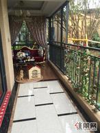《豪华+带装修》新希望锦官城《地铁口》3大阳台《名校环绕》
