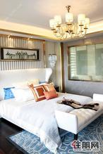 龙光玖珑湖旁《高端品质小区》《中西风格豪华装修》
