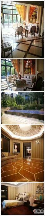 航洋国际后面,读凤翔中学,豪华装修楼中楼大5房,拎包入住.