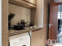 五象新区的收租王(万达茂天樾)4号地铁口,民宿可租一晚300