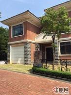 八桂绿城联排别墅冰点价格200平三面大花园舒适享受