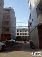 金港大道同济大道交叉口三面光80平米宅基地有两证