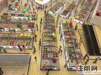 菜博城【内部团购】商铺位+附近小区多+人流量大+集齐一处