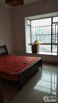 锦绣江南南区电梯中高楼层送2个露台有钥匙急卖