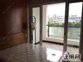 首付8万买公寓现房《华南城·江南华府》地铁口、江南小学、可落户***书