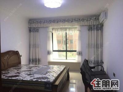 中心区-南江欧洲城3室2厅110平米中等装修