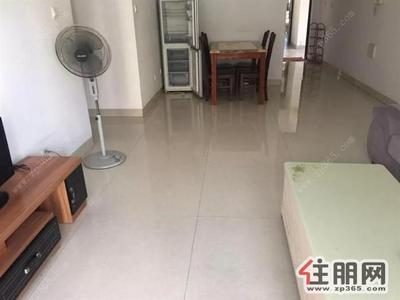 海城区-重庆路与湖南路交汇处中安止泊园电梯房3房2厅仅租1600元