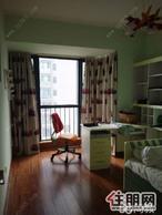 东葛路荣和中央公园3室2厅112平中国风