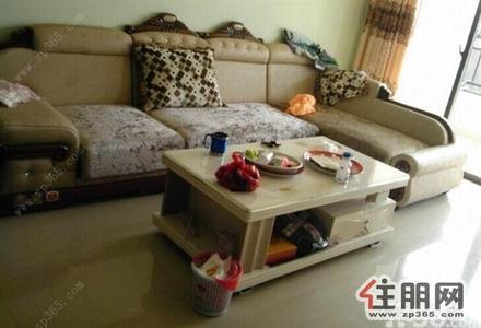 钦北区-大华富贵世家1600元3室1厅1卫