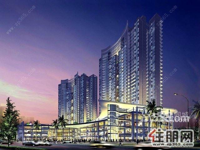 (出售)梦之岛水晶城一楼旺铺仅售4.8w单价 南宁出售