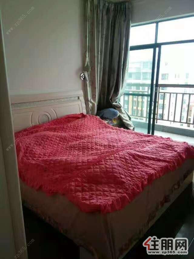 湘桂盛世名城2室2厅1卫拎包入住,随时带看