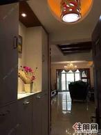 凤岭北塞纳维拉花园3室2厅豪华装修采光
