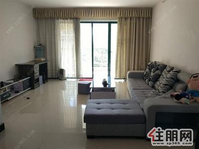 象山区-碧水康城对面东晖国际公馆3房2厅拎包入住仅租3000/月
