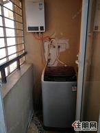 广汇东湖城1700元2室2厅1卫中装,家电齐全,拎包入住!