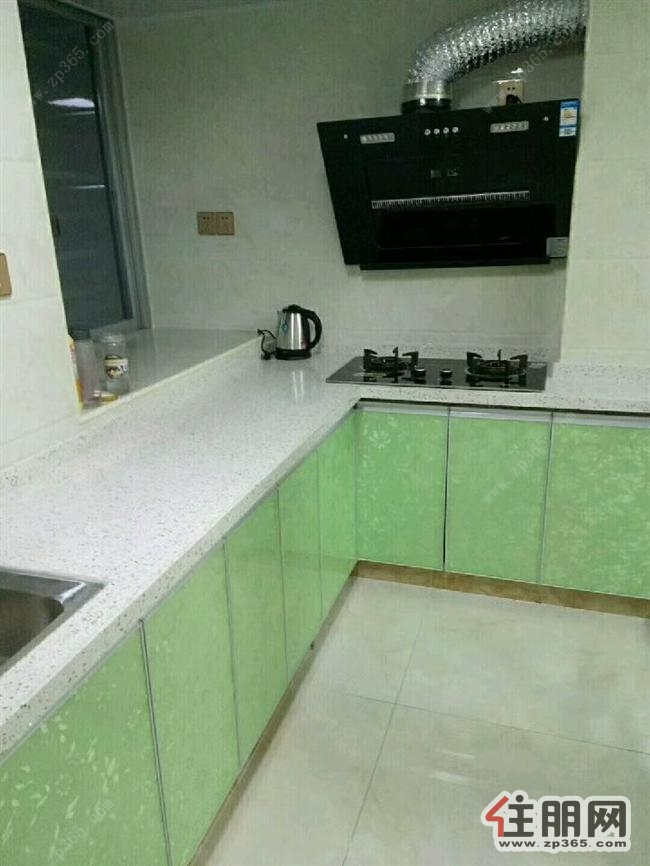 好房出租,居住舒适,北海大厦1000元2室2厅1卫中装