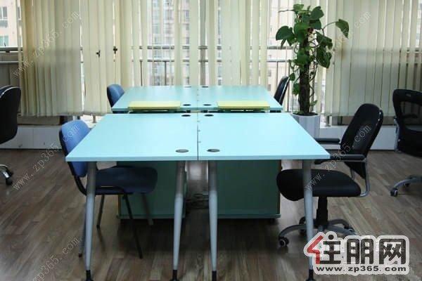 市中心120平米精装带全新家具家电适合商