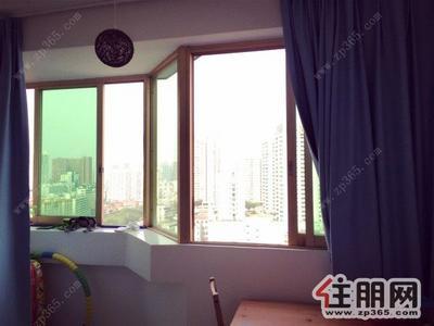 朝阳中心-房东直租北欧风格精装修53平一室一厅