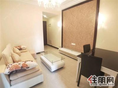 -温馨居家,正规一室一厅,一米八大床,家电齐全,随时看房