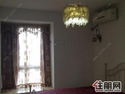 象山区-七星万达鑫海国际旁中软现代城1室1厅带车位2500每月