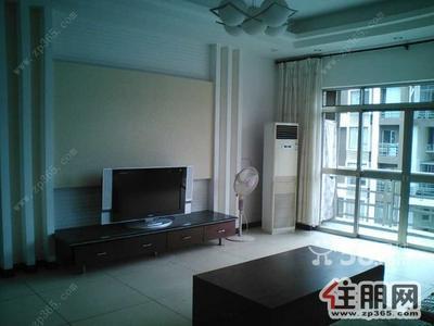 高新区-高端社区大4房,豪华装修待客自住首选住宅