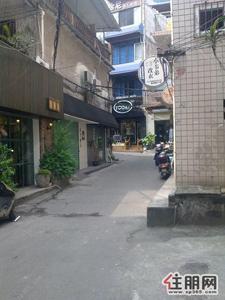 城中区-金鱼巷私房出租200平一层,共3层。
