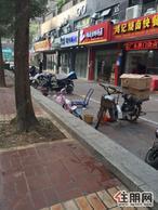 盛天茗城,东盟商务区繁华路段,临街旺铺招