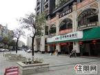 凤景湾临街现铺130平米旺铺招租
