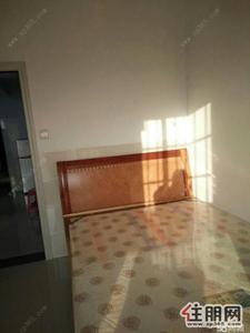 朝阳中心-天健世纪花园2室1厅1卫精装修押二付三