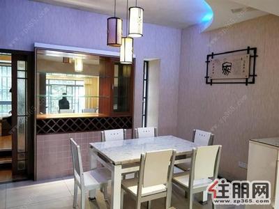凤岭北-荣和山水美地豪装3房楼层漂亮绿化好图片实拍钥匙在手
