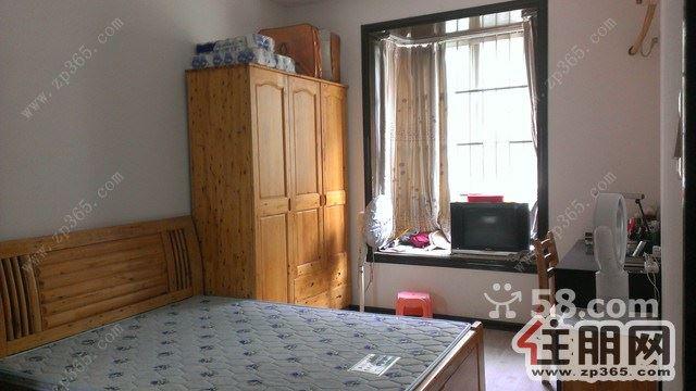 恒大新城精装木地板2房,楼层好,采光通透