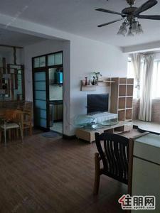海城区-创基路居安园3房2厅中装仅租2000/月