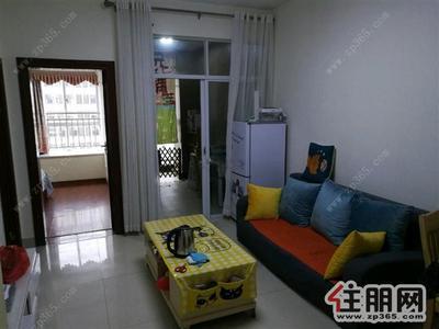 海城区-西藏路善水公馆2房2厅中装仅租1100/月
