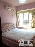 汇东郦城,温馨两房仅租2000,错过再无