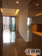 华润万象城幸福里豪华两房全新装修空房出租高楼层无敌视野。