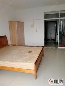 海城区-顺天泰大厦1200元2室1厅1卫精装修干净整洁随时入住