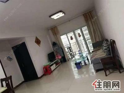 海城区-重庆路大润发宁春城嘉悦大厦三房两厅仅租1600/月