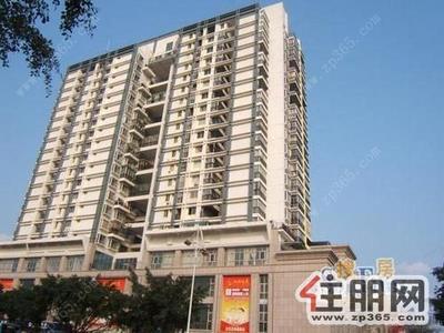 柳北区,柳北川海珑庭3室2厅131平米