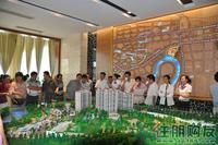 右江河谷江与城活动图片|2010.11.06沙盘解说