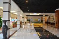 恒兆河西湾国际公馆实景图|售楼中心