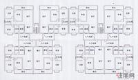 琅东花园11号楼西单元2、7层