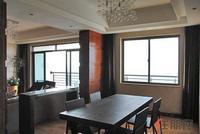 天池山・东1号样板间图|逸峰47#楼A2户型样板间之餐厅