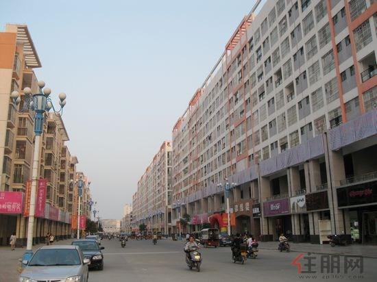 再造宾阳繁华中心;5万㎡东南亚休闲度假园林,出则都市,入则花园;24