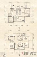 D3a户型(楼中楼)