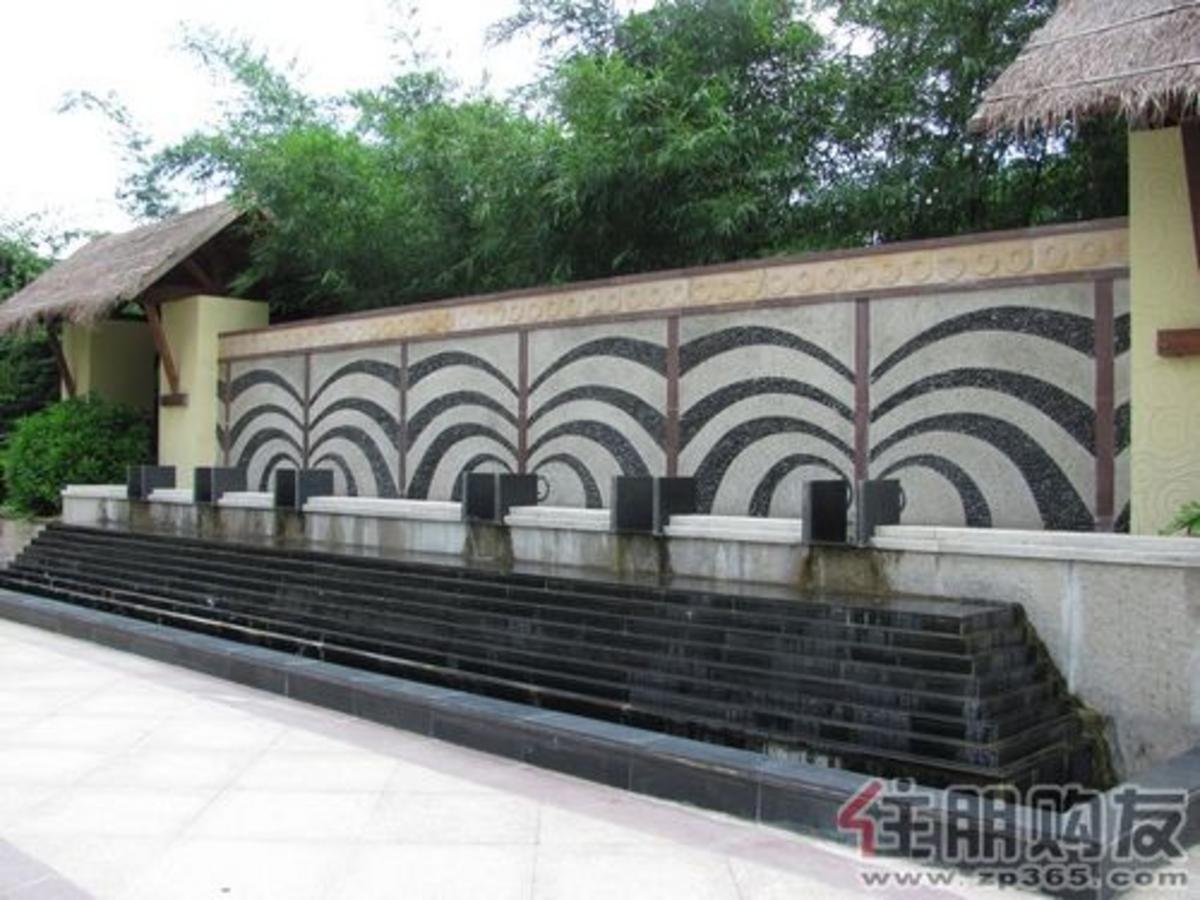 海枫和苑外景20110808