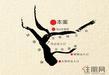 悦泉庄交通图