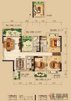 3/4#楼1/2单元2/1、3/4号房