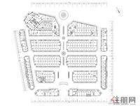 海景·摩尔城1层平面图